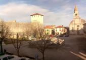 Náhledový obrázek webkamery Svetvinčenat - náměstí