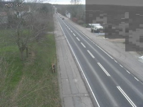 Náhledový obrázek webkamery Gelsted - Rute 14