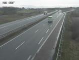 Náhledový obrázek webkamery Lystrup - Rute 15