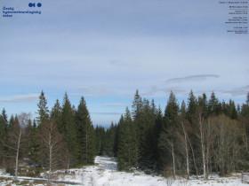Náhledový obrázek webkamery Churáňov