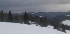 Náhledový obrázek webkamery Skiareál Kyčerka