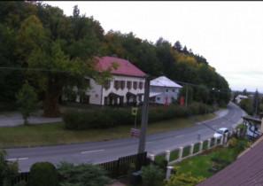 Náhledový obrázek webkamery Chvalčov