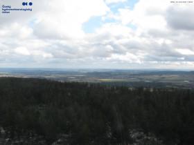 Náhledový obrázek webkamery Brdy
