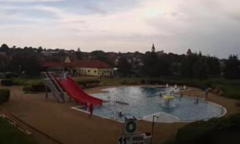 Náhledový obrázek webkamery Hluk
