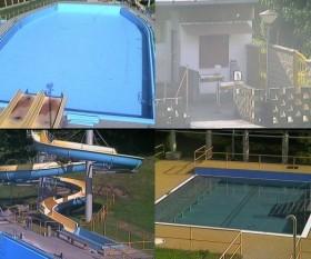 Náhledový obrázek webkamery Rusava - koupaliště