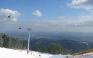 Náhledový obrázek webkamery Černá hora - Zinneckerovy boudy