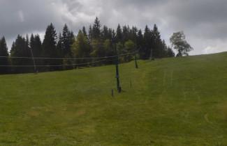 Náhledový obrázek webkamery Hrabětice - Ski areál Severák