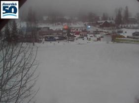 Náhledový obrázek webkamery Bedřichov - Malá přehrada