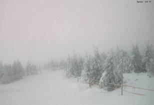 Náhledový obrázek webkamery Rokytnice nad jizerou - Lysá hora
