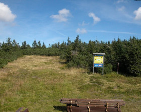 Náhledový obrázek webkamery Lysá hora v Krkonoších