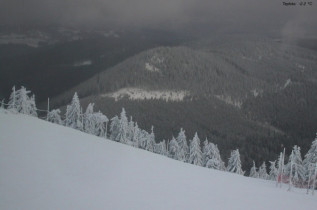 Náhledový obrázek webkamery Lysá hora - Krkonoše