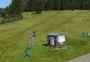 Náhledový obrázek webkamery Janov nad Nisou