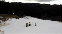 Náhledový obrázek webkamery Ski Troják