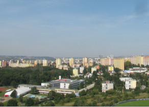Náhledový obrázek webkamery Libuš - Praha