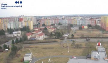 Náhledový obrázek webkamery Praha - Libuš