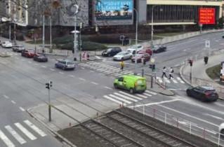Náhledový obrázek webkamery Praha - Žižkov