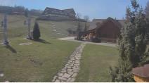Náhledový obrázek webkamery Osvětimany - Ski p