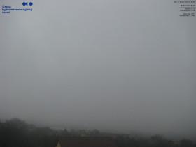 Náhledový obrázek webkamery Ondřejov