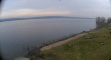 Náhledový obrázek webkamery Nechranice - přehrad