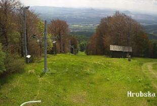 Náhledový obrázek webkamery Bouřňák - Moldava