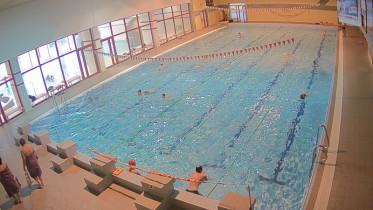 Náhledový obrázek webkamery Klatovy - bazén