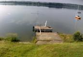 Náhledový obrázek webkamery Cheb - přehrada Jesenice