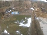 Náhledový obrázek webkamery Humpolec - hrad Orlík - nádvoří