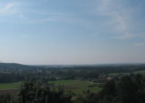 Náhledový obrázek webkamery Hradec Králové - meteo