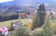 Náhledový obrázek webkamery Horní Bečva - hotel Duo