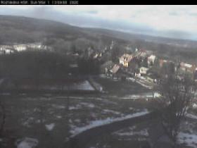 Náhledový obrázek webkamery Hora Svaté Kateřiny