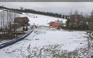 Náhledový obrázek webkamery České Petrovice - dolní stanice sjezdovky