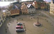 Náhledový obrázek webkamery Česká Kamenice