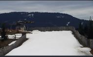 Náhledový obrázek webkamery Branná - Ski areál