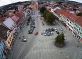 Náhledový obrázek webkamery Boskovice - Městský úřad
