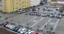 Náhledový obrázek webkamery Blansko - Hotel Dukla