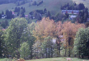 Náhledový obrázek webkamery Bedřichov - Jizerské hory