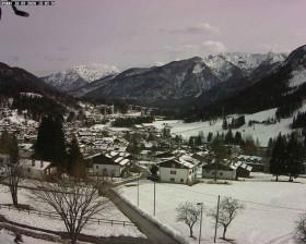 Náhledový obrázek webkamery Forni di Sopra