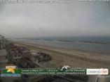 Náhledový obrázek webkamery Gatteo a Mare 2