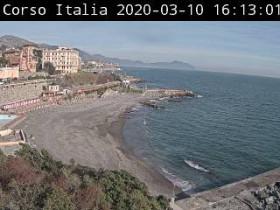 Náhledový obrázek webkamery Janov - Corso Italia