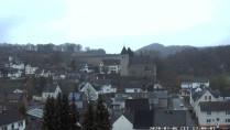 Náhledový obrázek webkamery Niedererbach - Hotel svaté Kateřiny