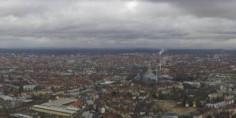 Náhledový obrázek webkamery Norimberk