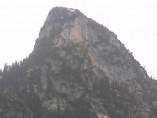 Náhledový obrázek webkamery Oberammergau - Richtung Kofel
