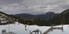 Náhledový obrázek webkamery Oberammergau