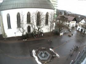 Náhledový obrázek webkamery Oberstdorf