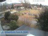 Náhledový obrázek webkamery Oberstdorf - Kurpark