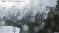 Náhledový obrázek webkamery Oberstdorf - Gerstruben