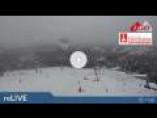 Náhledový obrázek webkamery Oberwiesenthal - Fichtelberg Skihang