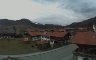 Náhledový obrázek webkamery Oberwössen 2