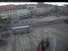 Náhledový obrázek webkamery Osterhofen