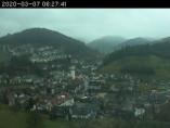 Náhledový obrázek webkamery Ottenhöfen im Schwarzwald